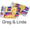 Greg & Linda